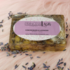 Lemongrass Lavender Soap | Homemade