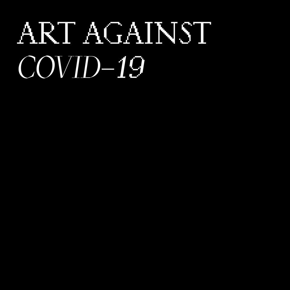 Art Against Covid Buy Art Online