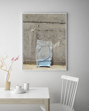 "Load image into Gallery viewer, ""A Preserved Memory/Bag"" by Michelle Schwarzkopf"