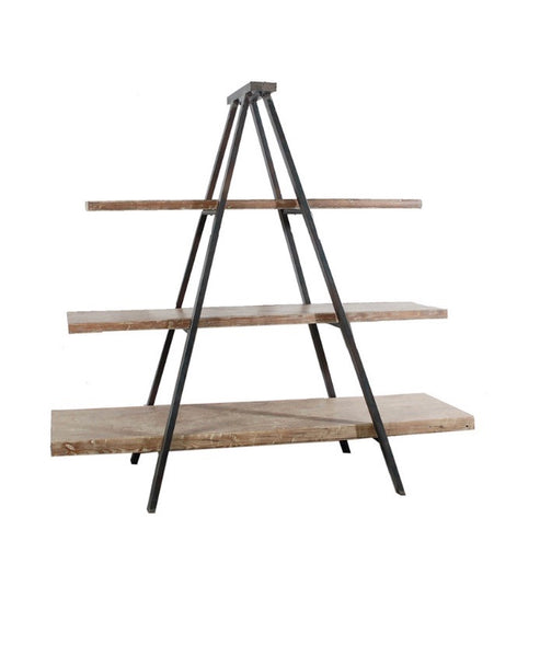 A-Line Shelf/Display Unit