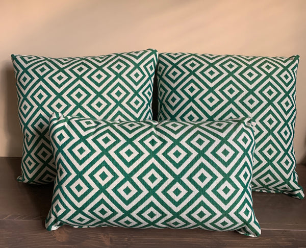 Heritage Home Designer Pillow Set