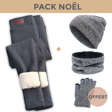 Charger l'image dans la galerie, PACK CONFORT + - 2 Leggings + Pack Winter