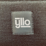 Yllo Embroidered Logo
