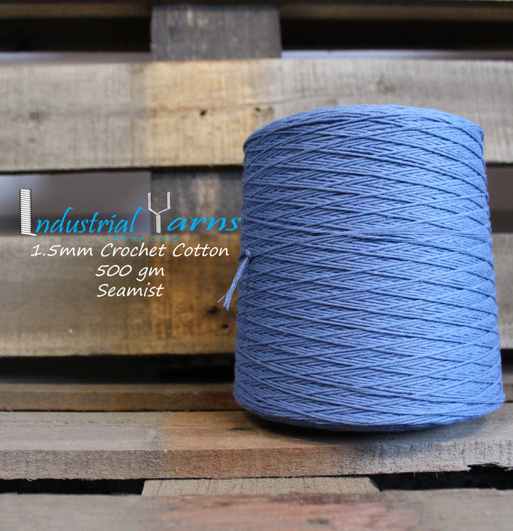 1.5mm Twisted Cotton Seamist