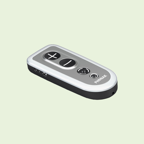 Phonak - Pilot One Remote Control