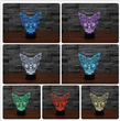 Load image into Gallery viewer, 3D LED Kitten Night Light - Superdeals-Cart