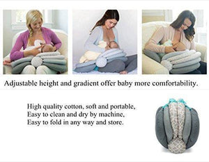 Elev8™ Layered Breastfeeding Pillow