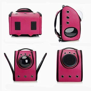 Space Capsule Pet Carrier - Superdeals-Cart