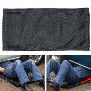 Automotive Creeper Pad