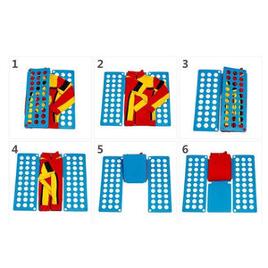 Easy Clothes Folding Board - Superdeals-Cart