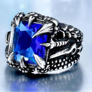 Cool Dragon Claw Ring - Superdeals-Cart