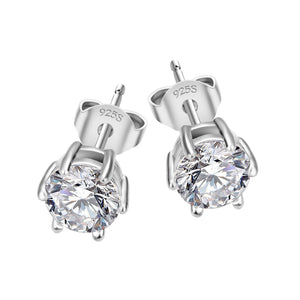 Jewelry Set - Crystal Necklace, Earrings & Rings - Superdeals-Cart