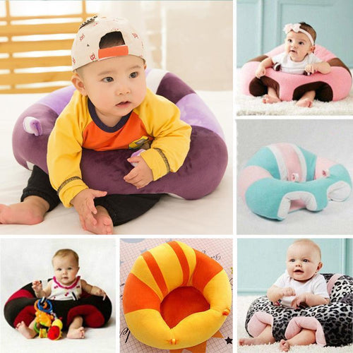 ComfySeat™ Baby Posture Support Seat