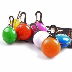 Night Safety Pendant for Pet - Superdeals-Cart