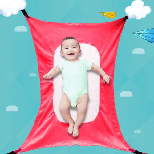Newborn Infant Hammock