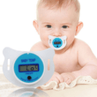 Load image into Gallery viewer, Baby Thermometer Pacifier