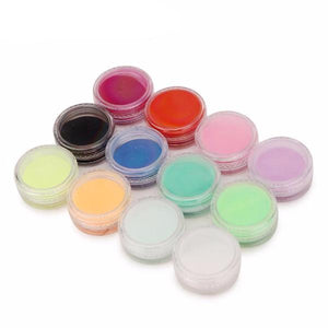Powder Dip Nail Art Set - Superdeals-Cart