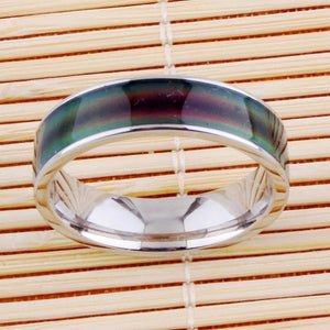 Emotion Mood Sense Color Changing Personality Ring - Superdeals-Cart
