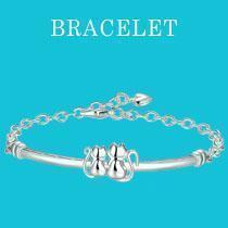 "(50% OFF!) ""Kitty Pals"" Lovely Cat Bracelet - Superdeals-Cart"
