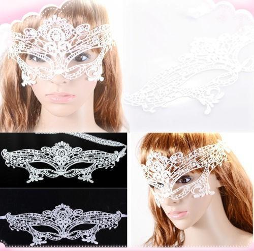 HALLOWEEN EYE MASK FOR HOT WOMEN - Superdeals-Cart