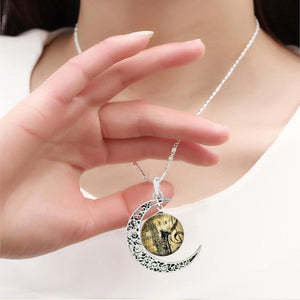 Saxophone Jewelry Set (Necklace + Earring+Bracelet) - Superdeals-Cart