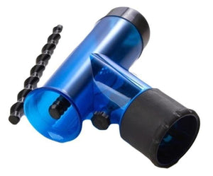Wind Speed Magic Hair Curler