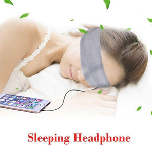 Anti-noise Sports Running Sleeping Earphones - Superdeals-Cart