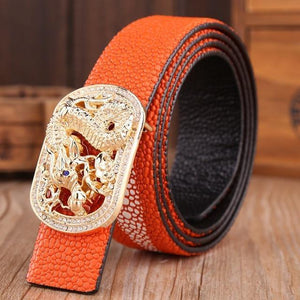 Dragon Rhinestone Belt - Superdeals-Cart