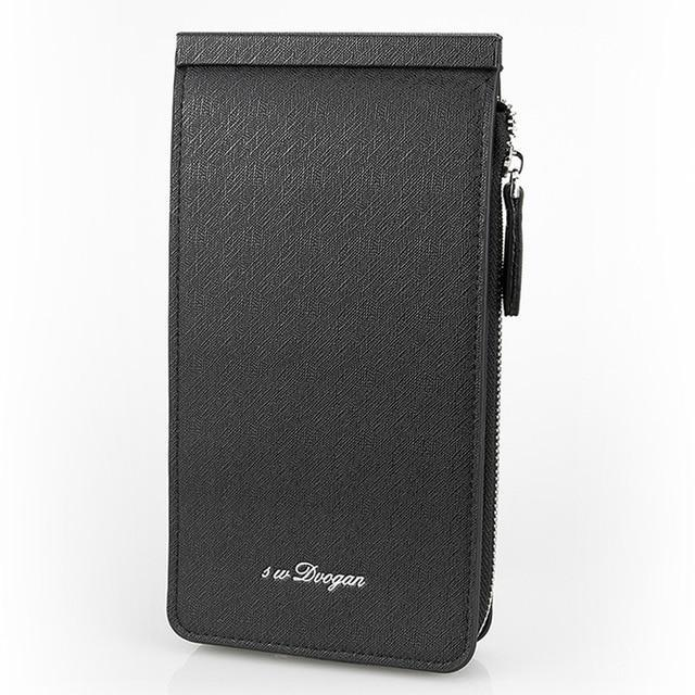 Multifunctional Slim Wallet