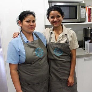 The Chocolate Refiner goes to El Salvador