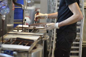 Master Class: Chocolate Making