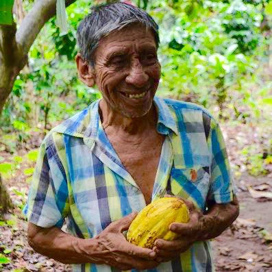 80 years of cacao farming