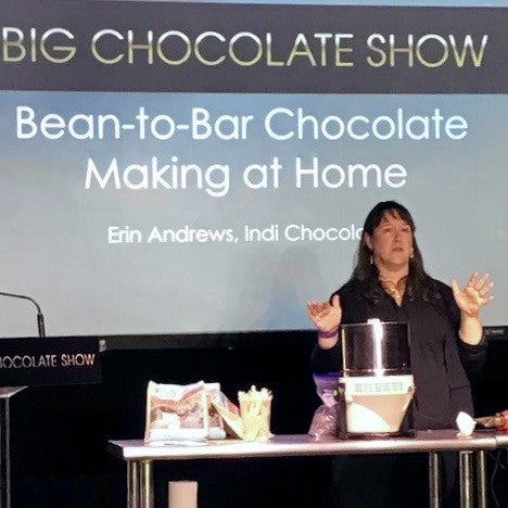 The Big Chocolate Show