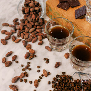 Chocolate and Coffee Pairing