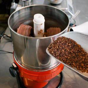 Learn to make your own chocolate from cacao beans all the way through to your finished chocolate bar with the chocolate maker of Pike Place Market, indi chocolate on Western Ave. in this fun and interactive class in downtown Seattle.