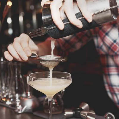 Mixology Class with Eat Seattle