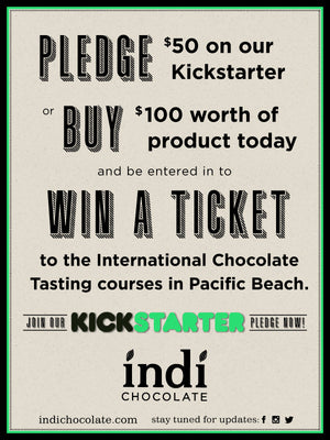 Win a Ticket to the International Tasting Courses
