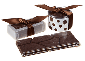 Artisan Small Batch Dark Chocolate