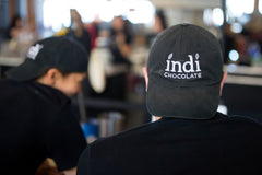 indi chocolate hats are great looking and comfortable to wear