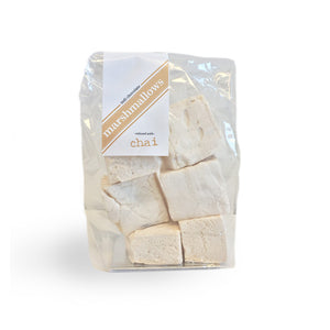 Marshmallows - indi chocolate
