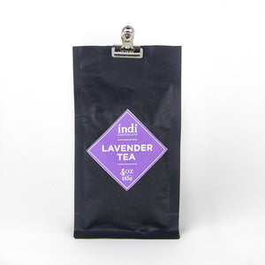 Chocolate Tea - indi chocolate
