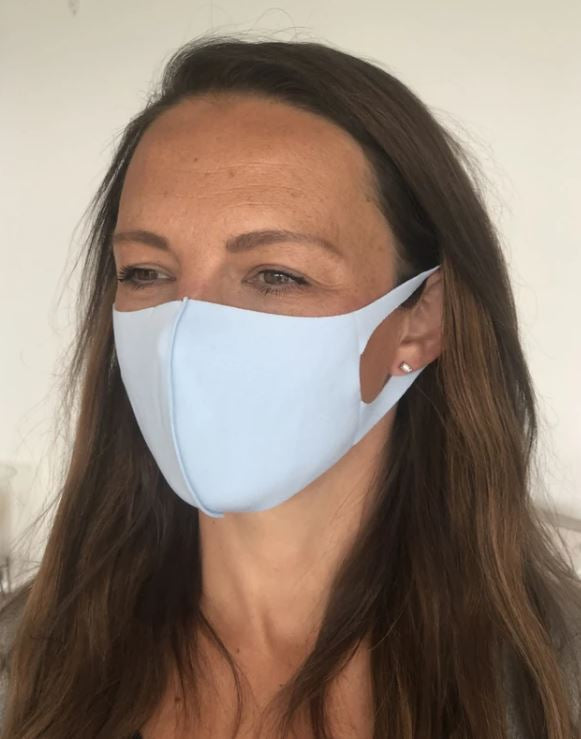 FACE COVERING, NON SURGICAL FACE MASK