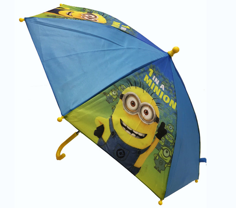 Children's Character 'One in a Minion' Umbrella