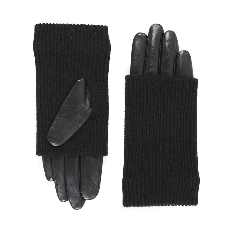 Markberg 'Helly' Glove in Black Size 7.5