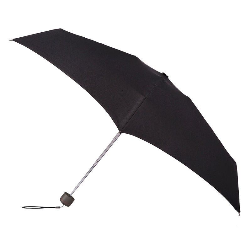 Totes Tiny X-tra Strong 5 Section Folding Umbrella