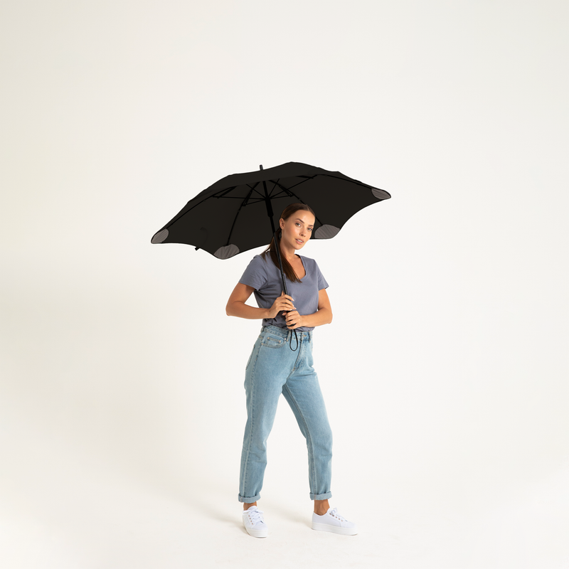 Blunt Classic Umbrella New for AW2020 - Charcoal