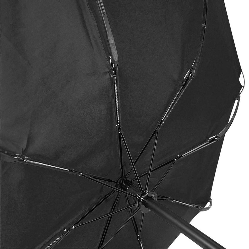FARE Tauri - Luxury Black AOC Folding Umbrella
