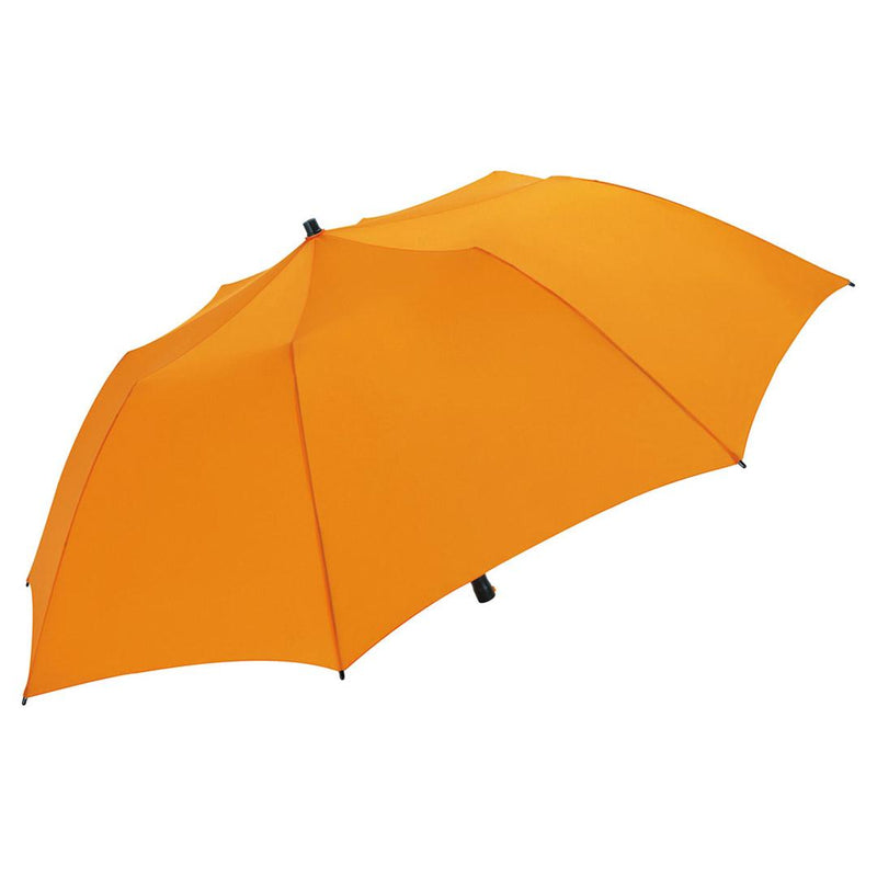 FARE UV 50+ Beach / Camping / Parasol / Holiday SunShade  - Orange