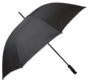 Bargain Golf Umbrella - Black