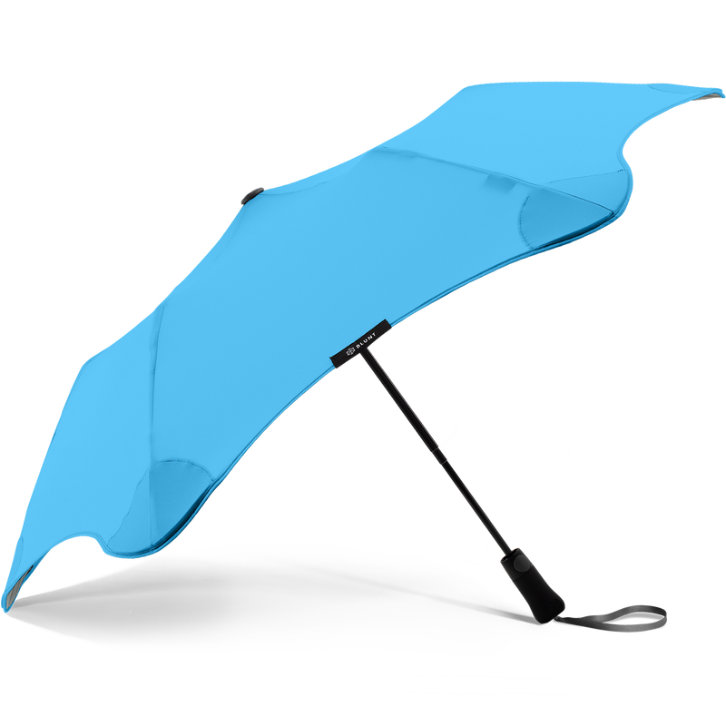 Blunt Metro Auto Folding Umbrella New for AW2020 - Blue